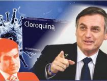 No Pará, pesquisa aponta 66,3% de APROVAÇÃO de Bolsonaro e Helder com 54,8% de AVALIAÇÃO NEGATIVA diante do combate ao coronavírus.