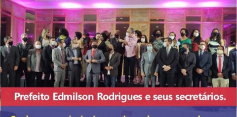 Conheça os principais membros do governo de Belém nomeados pelo novo prefeito Edmilson Rodrigues.